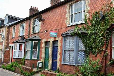 3 bedroom terraced house for sale - Town centre location