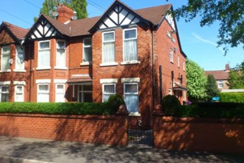 1 bedroom flat to rent - 146 Slade Lane, West Point, Levenshulme, Manchester M19