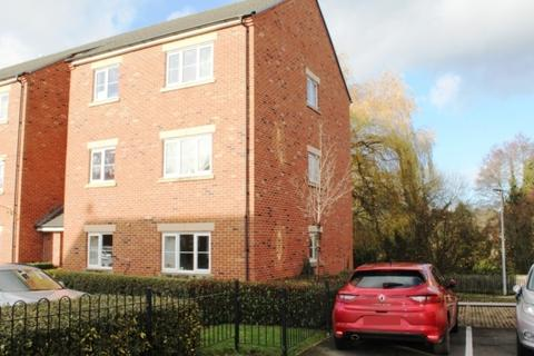 2 bedroom apartment for sale - 23 Chancery Court, Newport, Shropshire, TF10 7GA