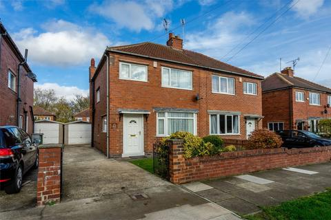 3 bedroom semi-detached house for sale - Danum Road, YORK