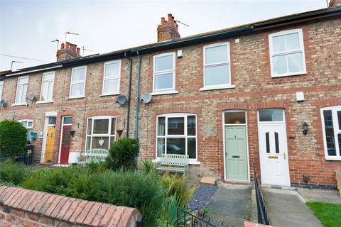 2 bedroom terraced house for sale - Howe Hill Road, Holgate, YORK
