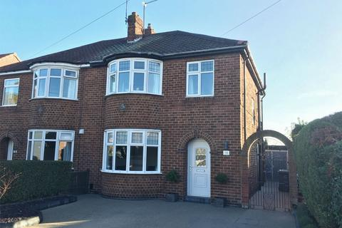 3 bedroom semi-detached house for sale - Ouseacres, off Boroughbridge Road, York