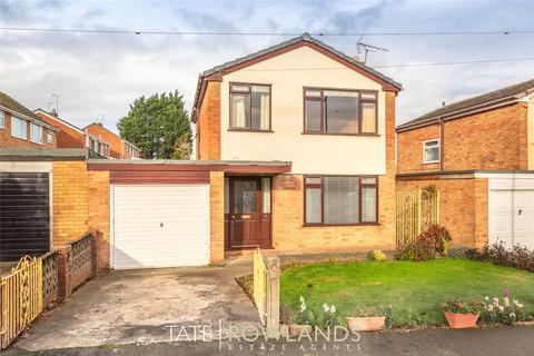 3 bedroom detached house for sale - Caesar Avenue, Flint, Flintshire, CH6