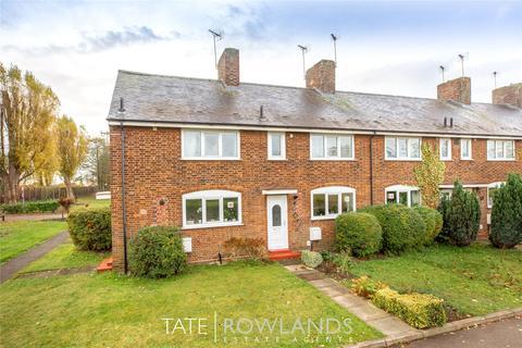 2 bedroom terraced house for sale - Green Lane Estate, Sealand, Deeside, Flintshire, CH5