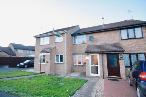 2 bedroom terraced house to rent - Chesney Road, Lincoln