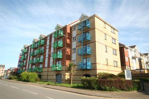2 bedroom flat for sale - Ambassador House, Maritime Quarter, Swansea