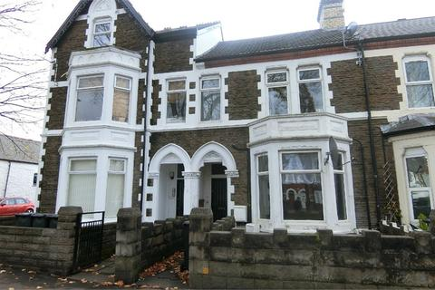2 bedroom flat to rent - Clive Street, Cardiff, South Glamorgan