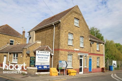 4 bedroom semi-detached house for sale - Coastguard House, Whiteway Road, Queenborough