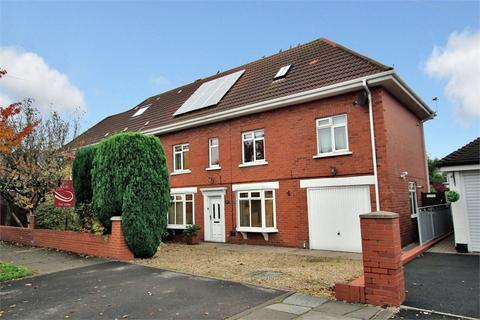 5 bedroom semi-detached house for sale - Cyncoed Road, Cyncoed, Cardiff