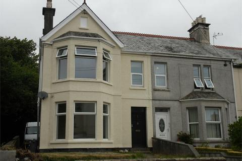 Studio to rent - 27 Carlyon Road, St Austell, Cornwall