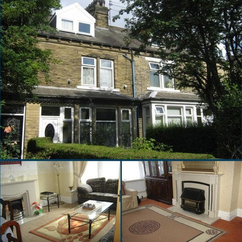 6 bedroom terraced house to rent - Keighley Road, Frizinghall, BRADFORD, West Yorkshire