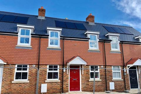 2 bedroom terraced house for sale - POOLE TOWN CENTRE BH15 1AG