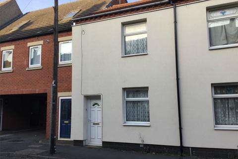 2 bedroom terraced house to rent - Bottrill Street, NUNEATON, Warwickshire