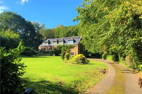 Detached house to rent - Clay Lane, Durham