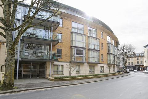 2 bedroom flat to rent - Contemporis Southside, Merchants Road, BS8