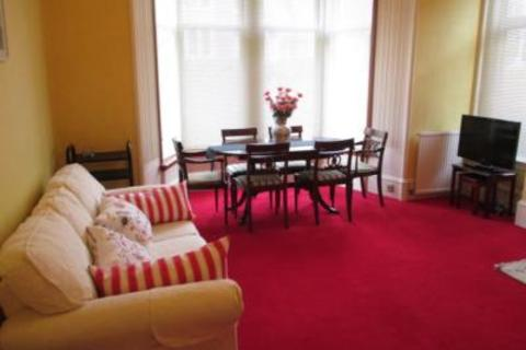 1 bedroom ground floor flat to rent - Forest Road, Aberdeen, AB15