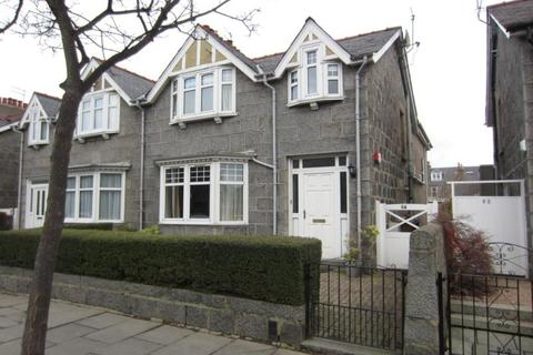 4 bedroom terraced house to rent - Forbesfield Road, Aberdeen, AB15
