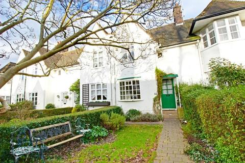 3 bedroom cottage to rent - Wordsworth Walk, London, NW11 6AU