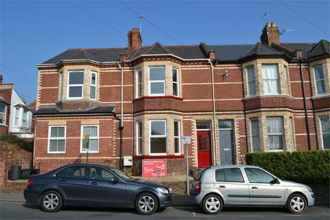4 bedroom terraced house to rent - Barrack Road, Exeter, Devon