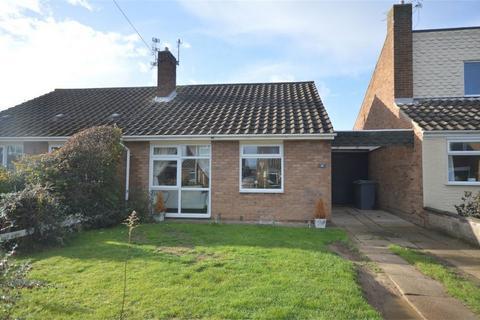 2 bedroom semi-detached bungalow for sale - Meadow Way, Hellesdon, Norwich, Norfolk