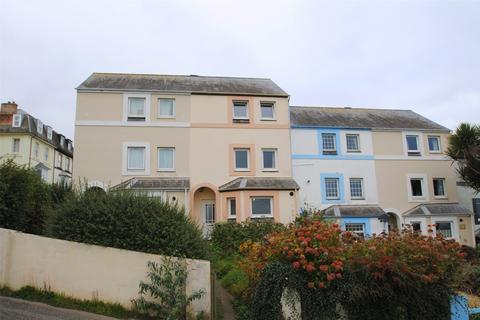 4 bedroom terraced house for sale - Montpelier Road, Ilfracombe
