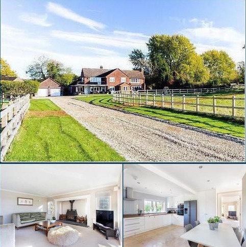 5 bedroom house to rent - Headley, Thatcham, Berkshire, RG19