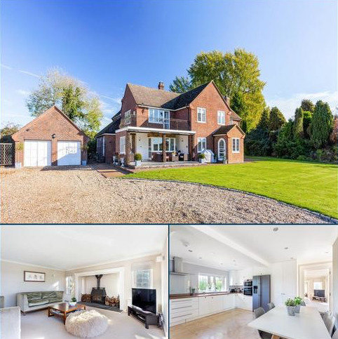 5 bedroom house to rent - Headley, Thatcham, Berkshire, RG19