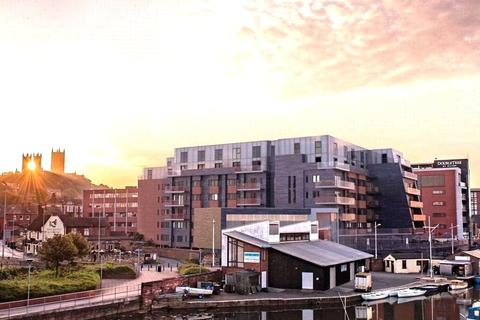 2 bedroom flat to rent - One The Brayford, LN1
