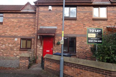 2 bedroom semi-detached house to rent - Rye Croft, Acocks Green, B27