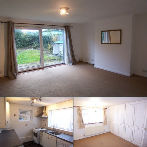 2 bedroom ground floor flat to rent - Station Way, Buckhurst Hill IG9