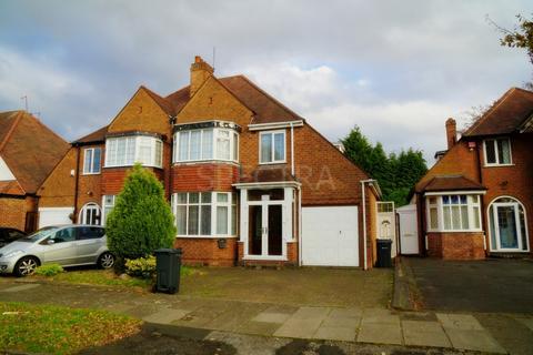3 bedroom semi-detached house to rent - Staplehurst Road, Birmingham B28