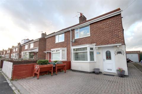 2 bedroom semi-detached house to rent - Myrtle Road, Eaglescliffe