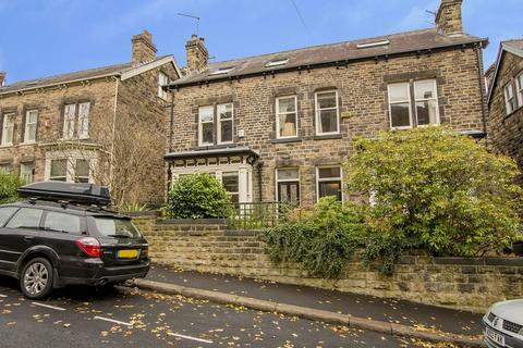 5 bedroom semi-detached house for sale - 28 Wilson Road, Botanical Gardens, S11 8RN