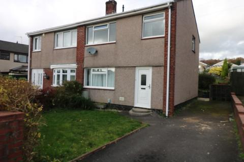 3 bedroom semi-detached house to rent - Wheatsheaf Drive, Ynysforgan, Swansea, City And County of Swansea.