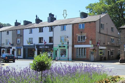Mixed use for sale - King Street, Whalley, Clitheroe, Lancashire. BB7 9SP