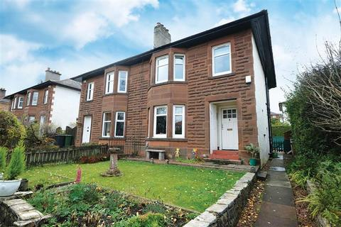 4 bedroom semi-detached house for sale - 259 Milngavie Road, Bearsden, G61 3DQ