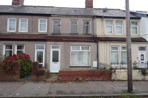 3 bedroom terraced house for sale - Clive Road, Canton, Cardiff. CF5
