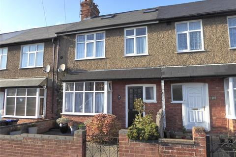 3 bedroom terraced house for sale - The Drive, Northampton, Northamptonshire, NN1