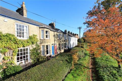 2 bedroom terraced house to rent - Summerfield, Newnham, Cambridge