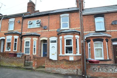 2 bedroom terraced house to rent - Shaftesbury Road, Reading, Berkshire, RG30