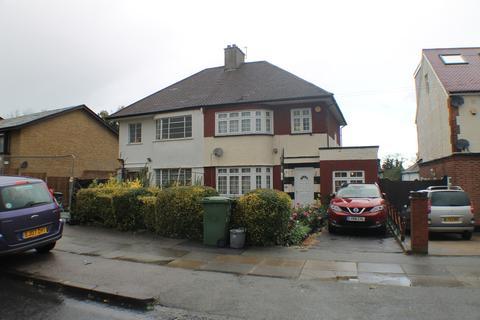 4 bedroom semi-detached house to rent - Horncastle Road, Lee
