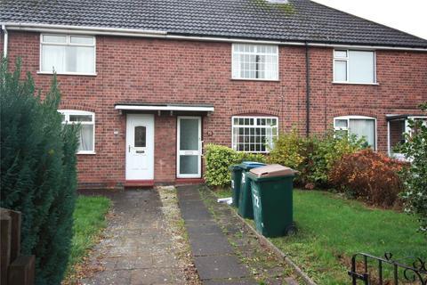 2 bedroom terraced house to rent - Strathmore Ave, Stoke, Coventry, CV1
