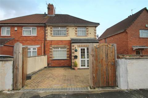 3 bedroom semi-detached house for sale - Torrington Avenue, Knowle, BRISTOL, BS4