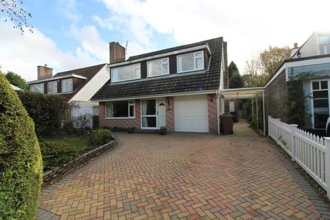 4 bedroom detached house for sale - Derriford