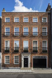 5 bedroom townhouse for sale - South Street, Mayfair, London, W1K