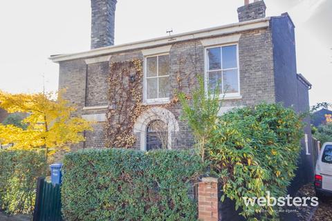 4 bedroom end of terrace house for sale - Trory Steet, Norwich NR2