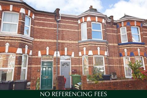 3 bedroom terraced house to rent - Exeter