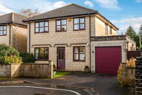 4 bedroom detached house for sale - Beech Avenue, Claverton Down, Bath, BA2