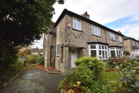 4 bedroom semi-detached house for sale - Gledhow Lane, Oakwood, Leeds