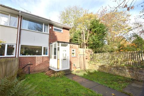 3 bedroom townhouse for sale - North Way, Oakwood, Leeds